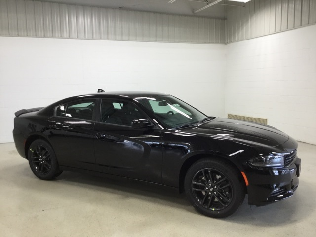 New 2019 Dodge Charger Sxt 4d Sedan In Chilton B6801 Vande Hey